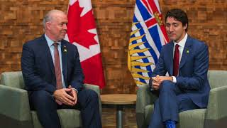 Is Trudeau alienating voters with pipeline play? thumbnail