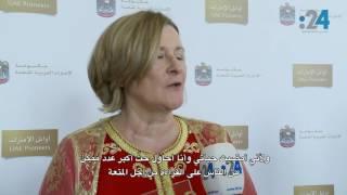 محمد بن راشد يكرم أوائل الإمارات