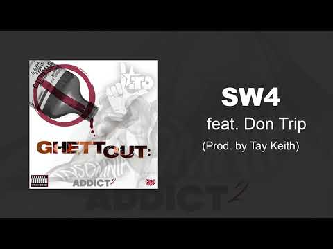Starlito - SW4 feat. Don Trip (Prod. by Tay Keith)