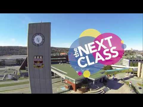 """""""The Next Class"""" trailer"""