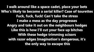 Eminem Brainless Lyrics MMLP2 FULL TRACK