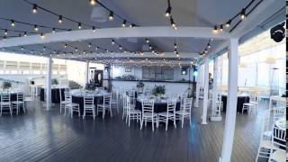 NNDECOR - морская свадьба видео