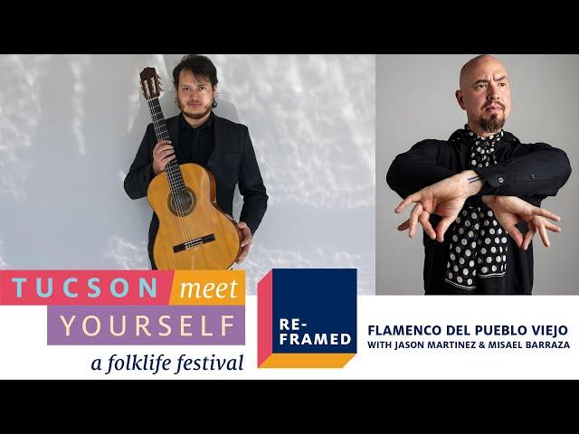 Flamenco del Pueblo Viejo