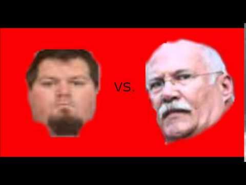 Bail Bondsman vs. Ohio Tough Guy 2