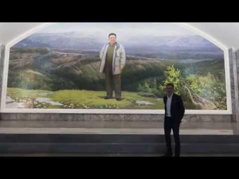 Exploring North Korea and Running the 2015 Pyongyang Marathon