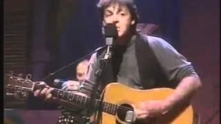 Paul McCartney - I´ve Just Seen a Face