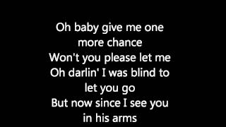 I want you back - Los vazquez sounds Lyrics