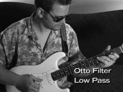 Line6 ToneCore Otto Filter