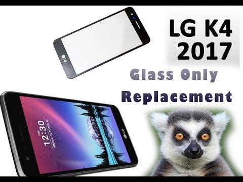 LG K4 2017 Video clips - PhoneArena