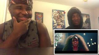 Young Thug - Up feat Lil Uzi (Official Music Video) (Reaction Video) thumbnail