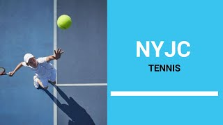 NYJC Tennis
