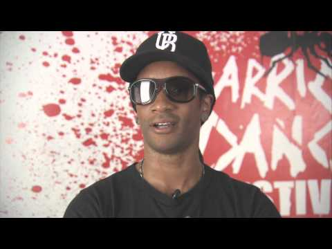 Prodigy Interview - Warrior's Dance Festival
