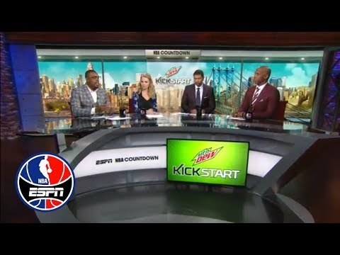 Most likely Eastern Conference first-round upsets | NBA Countdown | ESPN