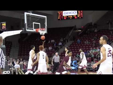 Logan McIntosh College highlights