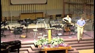 Host of Angels (Ross King Cover) - Darin Dunn with Waylon and Carolyn Sodd