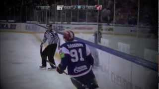 Vladimir Tarasenko Влади́мир Тарасе́нко - Greatest KHL Moments