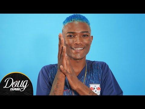 Mc Laranjinha - Solteirinha (VIDEO OFICIAL) DJ CAYOO 7LC from YouTube · Duration:  2 minutes 7 seconds