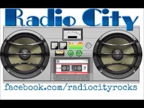 Radio City - Columbus, Ohio (uptown cover)