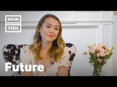 'Unbound' is All About Sexual Wellness, Tech, & Empowerment | Virtually Intimate | NowThis from YouTube · Duration:  4 minutes 15 seconds