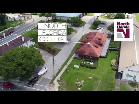 Tired of Being Stuck in Your Career? North Florida College - Live Oak Location