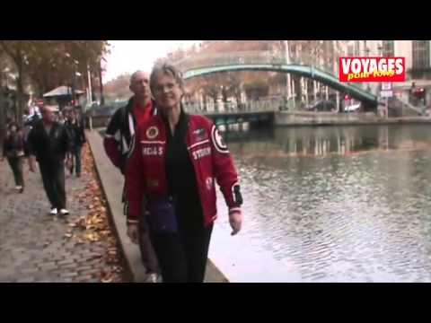 Randonnée Paris - Voyages pour tous