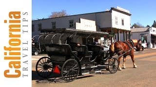 Julian - San Diego Attractions - California Ghost Towns
