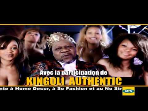 MEGA CONCERT DE 3 STARS INTERNATIONALES :  PAPA WEMBA NATHALIE MAKOMA ET NASH