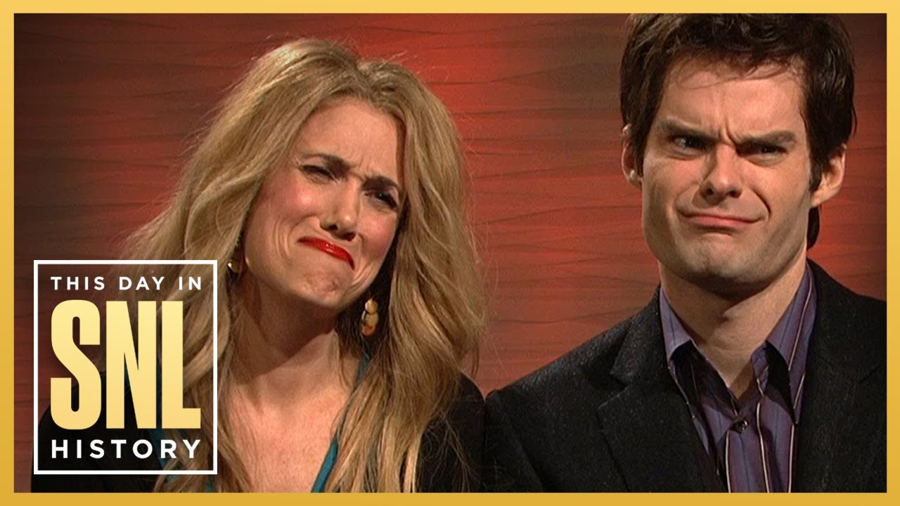 Hollywood Dish: This Day in SNL History