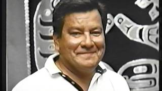 Kwakiutl First Nations Treaty Society - AGM July 5-7, 1995