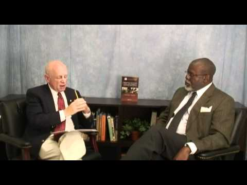 Roland V. Anglin - Promoting Sustainable Local and Community Economic Development