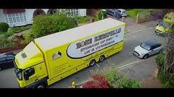 Rose Removals & Storage – Local, UK Europe & Worldwide
