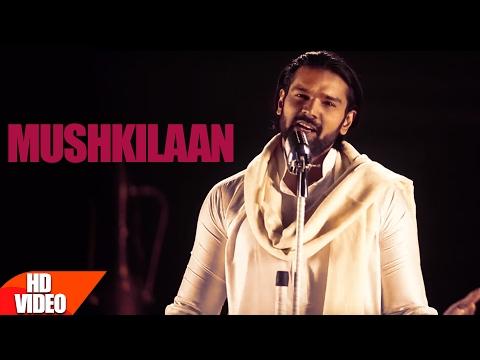 Mushkilaan (Full Song) | Waqar EX Ft.Rahat Fateh Ali Khan | Latest Punjabi Song 2017 | Speed Records
