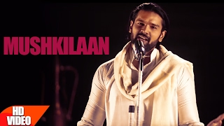 Mushkilaan (Full Song) | Waqar EX Ft.Rahat Fateh Ali Khan | Latest Punjabi Song 2017 | Speed Records