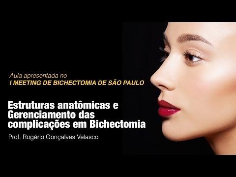 Complicações em Cirurgias de Bichectomia