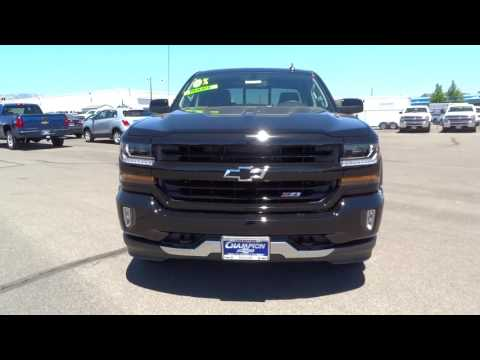 2016 chevrolet silverado 1500 carson city reno yerington northern. Cars Review. Best American Auto & Cars Review