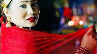 नेपाल् भाशा सगितमए निर्त्य    Nepal Bhasha Song  Music