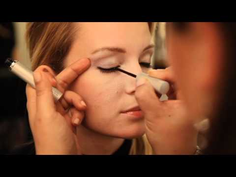 Pro Makeup Tutorial Liquid Eyeliner