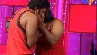 Jabardasth - Venu wonders Performance on 28th February 2013