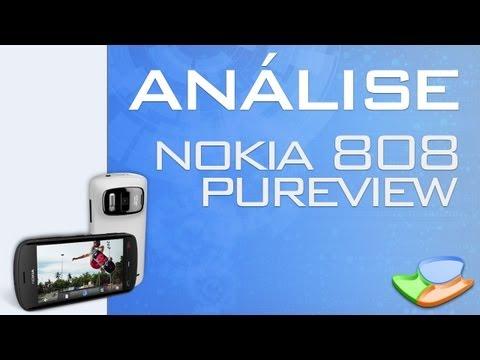 Nokia 808 Pureview [Análise de Produto] - Tecmundo