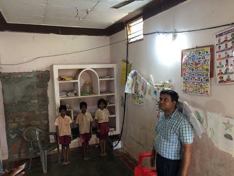 IDRF and SVRDS's Village Energy Program to Generate Solar Power, Tamil Nadu