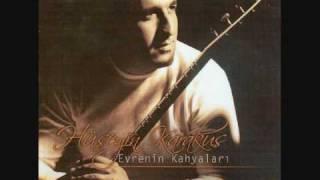 Hüseyin Karakus - Alma Yarim