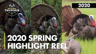 Spring Thunder Season Highlights | Turkey Season in Review