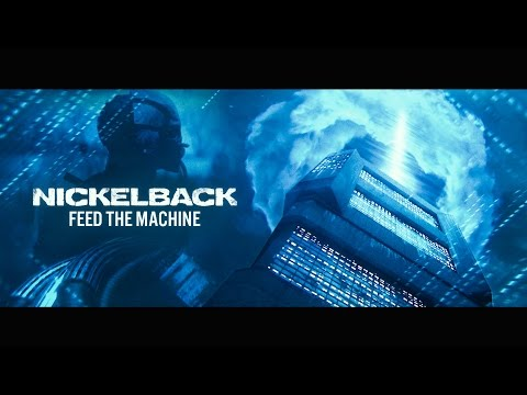 Feed The Machine - Nickelback