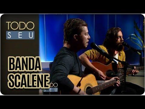 Banda Scalene - Todo Seu (29/11/17)