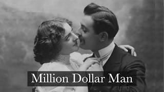 Million Dollar Man Knows I Tried – Lana Del Rey Harp Cover