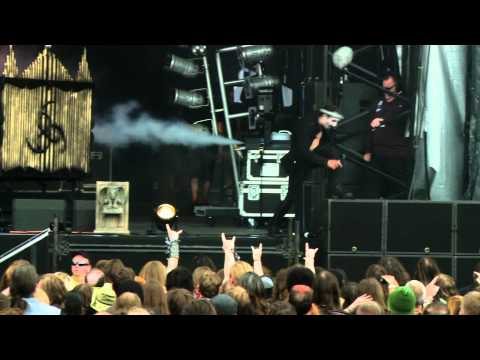 Hell - On Earth As In Hell - Bloodstock 2013