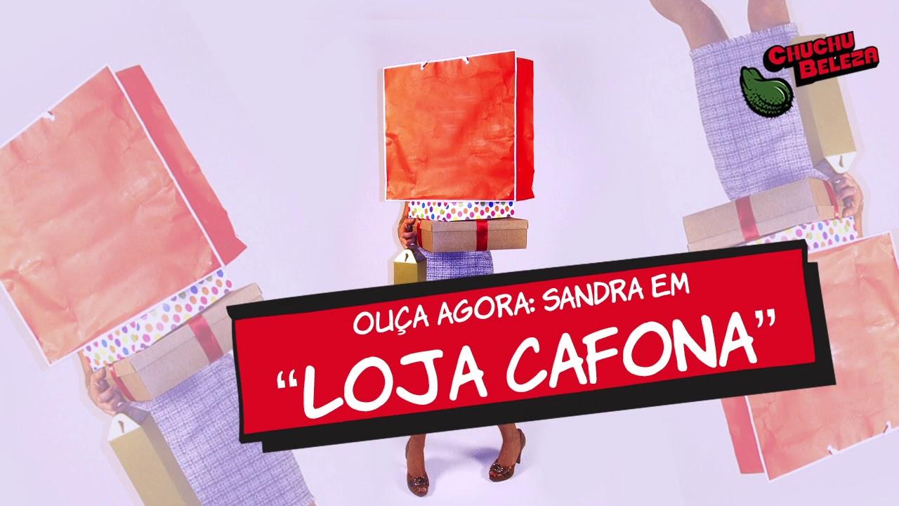 Sandra - Loja Cafona