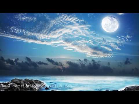 3 HOURS Soothing Sounds of Nature & Liquid Music for Lucid Dreaming & Sleep Inducing