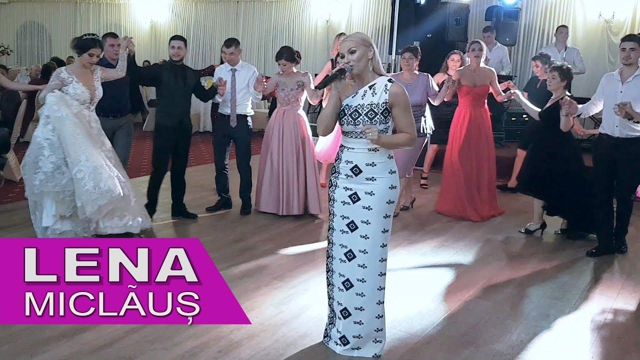 Download Lena Miclaus - LIVE -Nunta Avrig Colaj Etno 2019