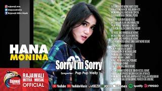 Hana Monina - Sorry I'm Sorry [OFFICIAL]